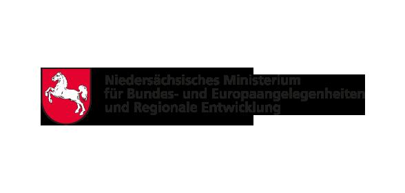Niedersächsisches Ministerium für Bundes- und Europaangelegenheiten und Regionale Entwicklung